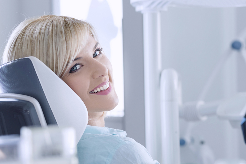 Chino Cosmetic Dentist | Dental Restorations | Gavrila Dental
